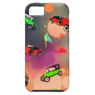 Today everything is trendy. iPhone 5 cover