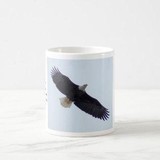 Today is my day to soar coffee mug