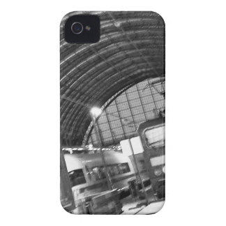 """""""Today of the world art Akagi military officer iPhone 4 Case-Mate Case"""