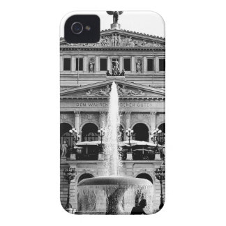 """""""Today of the world modern art world shine Hisashi Case-Mate iPhone 4 Cases"""