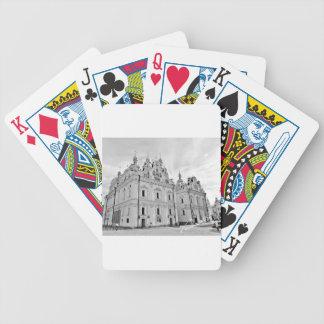 """Today of the world modern art world shine Hisashi Poker Deck"