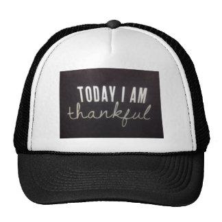Today Trucker Hat