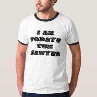 TODAY'S TOM SAWYER T-Shirt