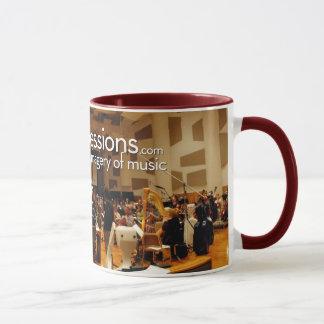 Todd-AO Scoring Panorama Mug