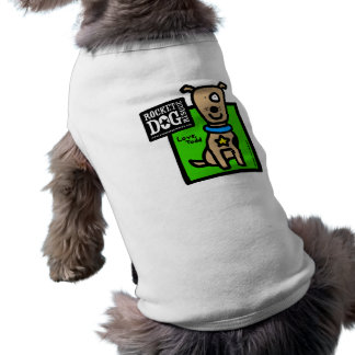 Todd Parr - Brown Dog Shirt