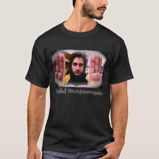 Todd Sucherman Hands T-shirt