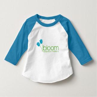 Toddler 3/4 sleeve T T-Shirt
