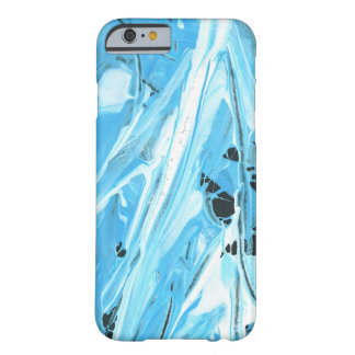 Toddler art iPhone case