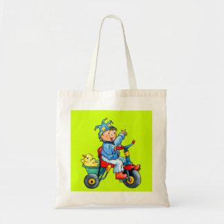 Toddler Bike Trike Baby Bag