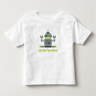 TODDLER CLOTHING :: robot Toddler T-shirt