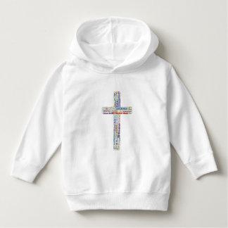 Toddler Cross Sweatshirt