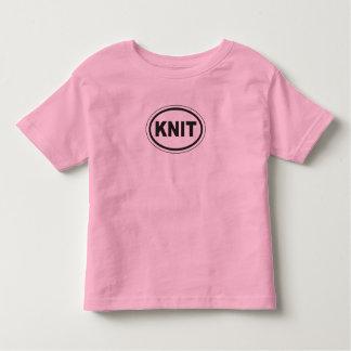 Toddler Euro Knit T-shirt