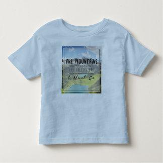 Toddler Explorer Toddler T-shirt
