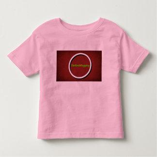 Toddler Fine Jersey T-Shirt. Toddler T-shirt