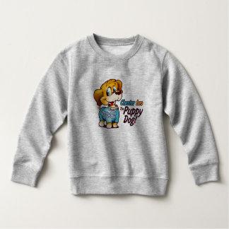 Toddler Fleece Sweatshirt From Chester Leo