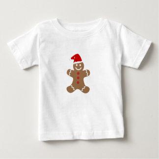 Toddler Ginger Bread Shirt