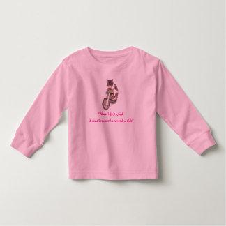 toddler Girl tee