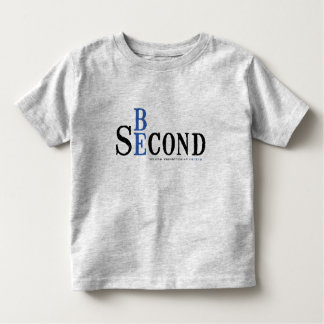 Toddler gray shirt