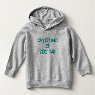 toddler grey hoodie by DAL