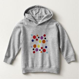 toddler hoodie by DAL
