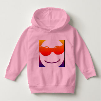 Toddler  Hoodie for Girls !