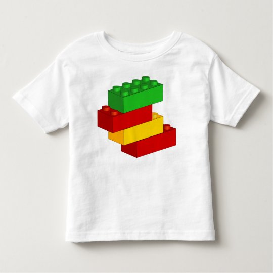 Toddler Lago Fine Jersey T-Shirt