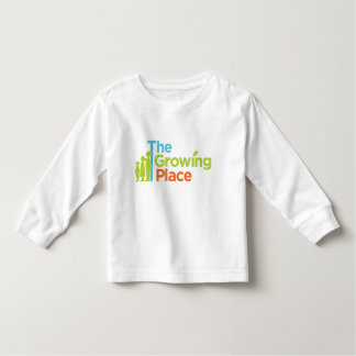 Toddler Long Sleeved T-shirt