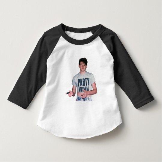 Toddler Party Animal T-Shirt