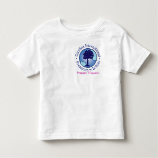 Toddler Prepper Steppers Toddler T-shirt
