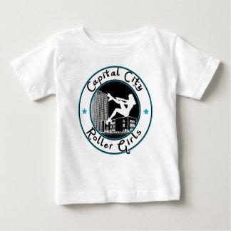 Toddler Short Sleeve Baby T-Shirt