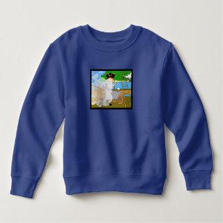 toddler sweatshirt by DAL