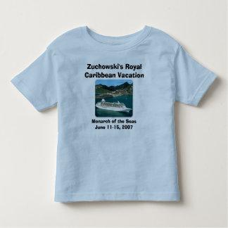 toddler T Toddler T-shirt