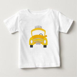 Toddler Taxi T-Shirt