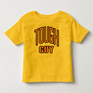 "TODDLER ""TOUGH GUY"" TEE"