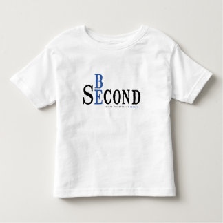 Toddler white shirt