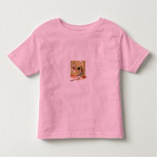 Toddler's Cinderella Fairytale Shirt