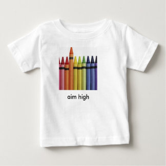toddlers encouragement tee