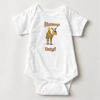 Toddler's Hump Day Shirt