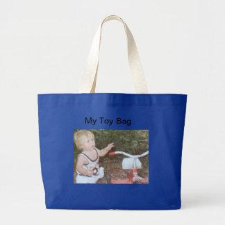 Toddler's Jumbo Tote bag