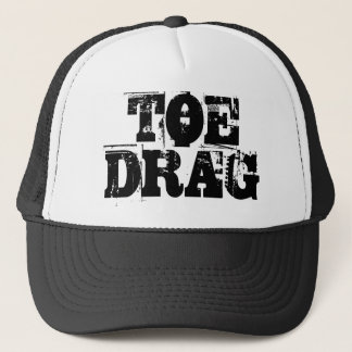 TOE DRAG TRUCKER HAT