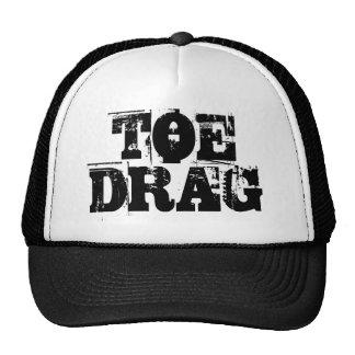 TOE DRAG TRUCKER HAT