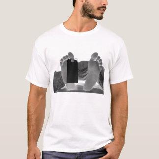 Toe tag T-Shirt