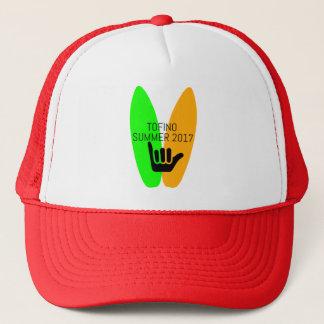 Tofino Trucker Hat