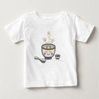 tofu angels baby t-shirt
