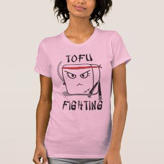 Tofu Fighting T-Shirt