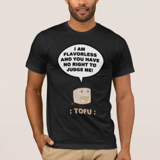 Tofu : Flavorless Shirt
