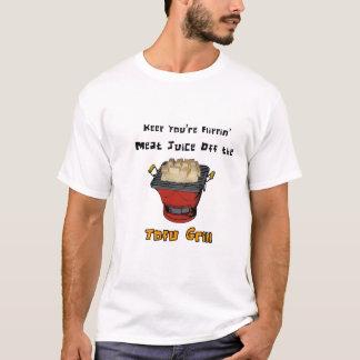 Tofu Meat Juice Tee