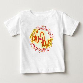 Tofu-power Baby T-Shirt