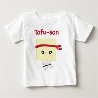 Tofu-son Baby T-Shirt