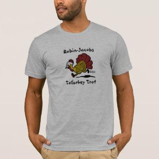 Tofurkey Trot 2011 T-Shirt